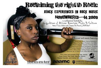 Black Rock Conference